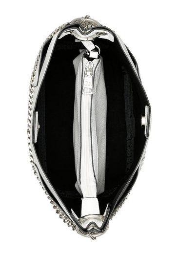 Umhängetasche »bbettie« Mit Modischen Madden Steve Kettendetails qT5Opn