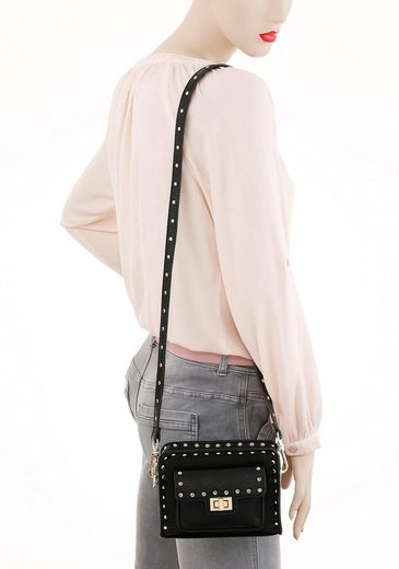 »bjana« Mini Modischen Nieten Bag Madden Steve Mit H7TwqXtn5