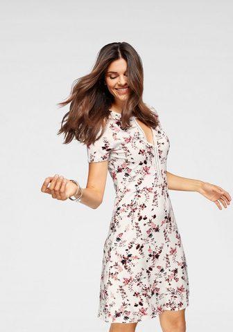 BOYSEN'S Платье из джерси