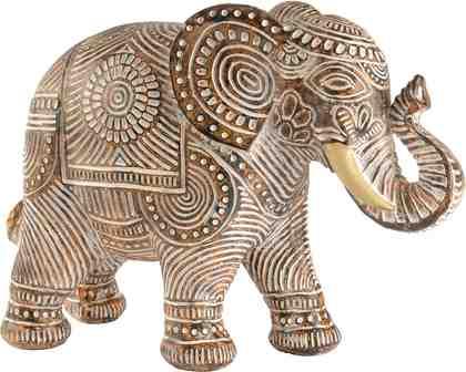 Home affaire Elefant, Breite 28,5 cm