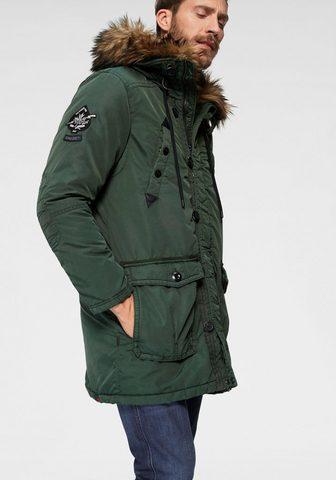 Куртка парка »Ferrys«