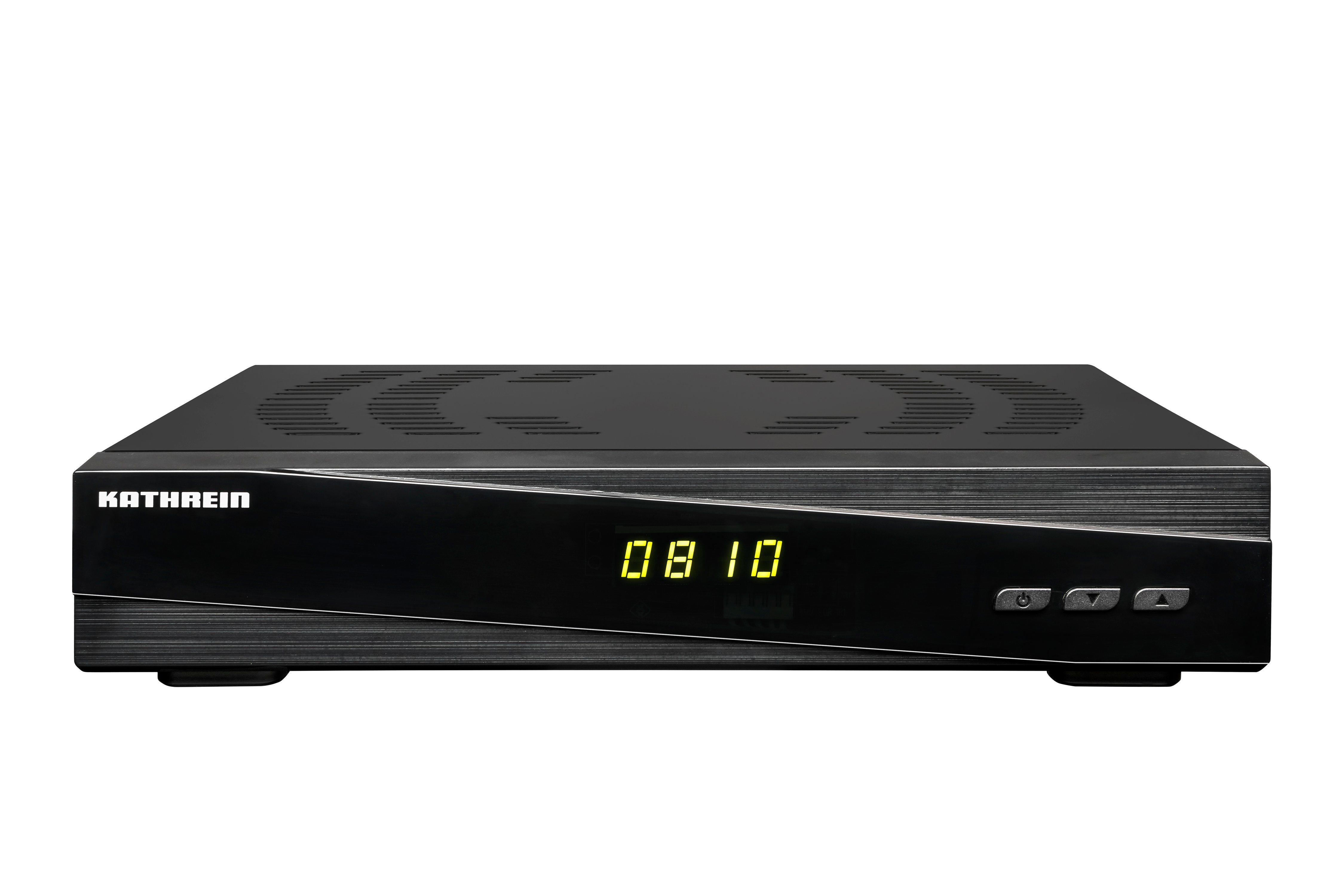 DVB S Receiver HDTV FTA HDMI EGP UFS 810