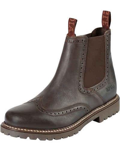 Aigle »Chelsea Boots Darven BR« Stiefelette