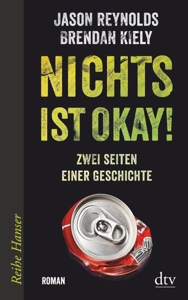Broschiertes Buch »Nichts ist okay!«
