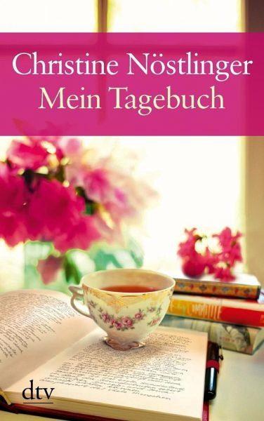 Broschiertes Buch »Mein Tagebuch«