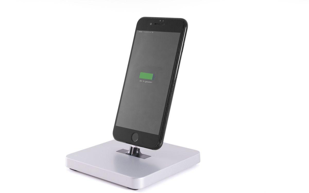KMP Lader »Standfuß für iPhone«