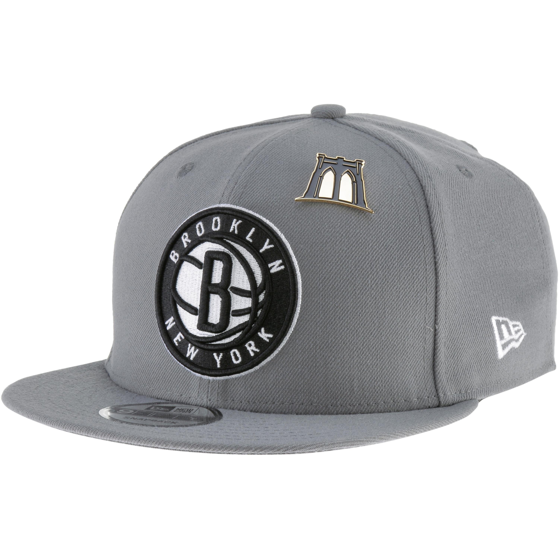 New Era Snapback Cap »9FIFTY Brooklyn Nets«
