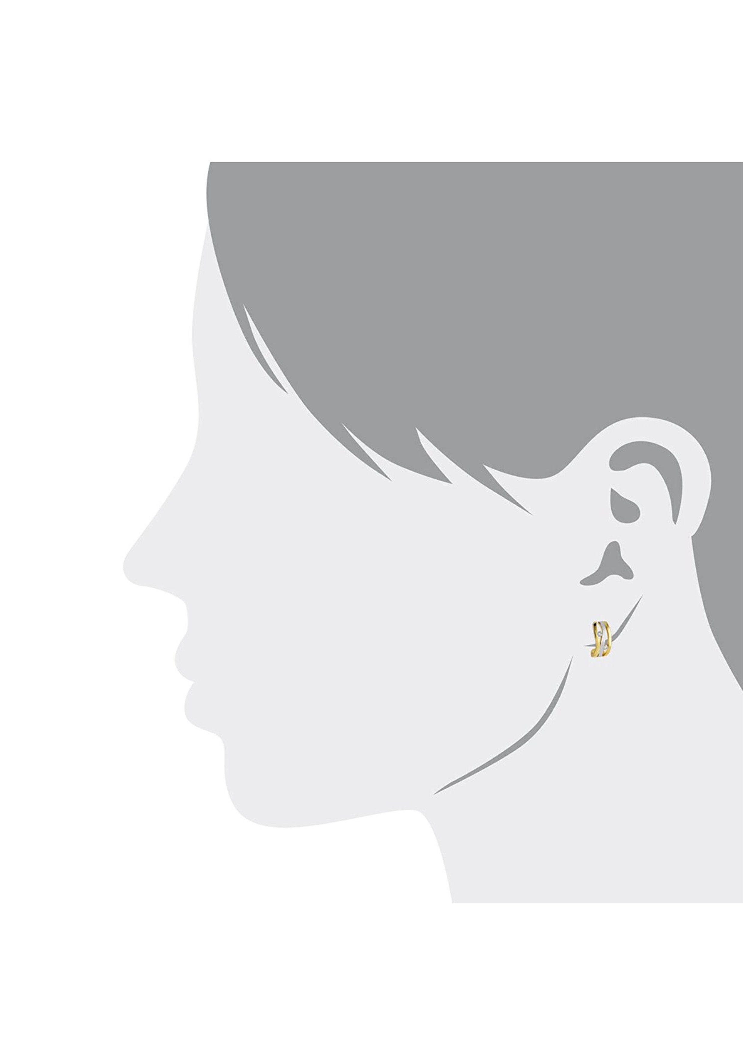 Diamantohrstecker Line Mit Elegantem 4 Diamond Design In Diamanten Kaufen Online l1uKcT3FJ