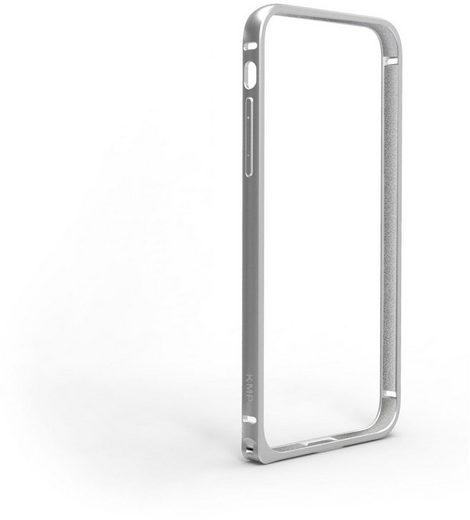 KMP Schutzhülle »Bumper - Schutzrahmen für iPhone X«