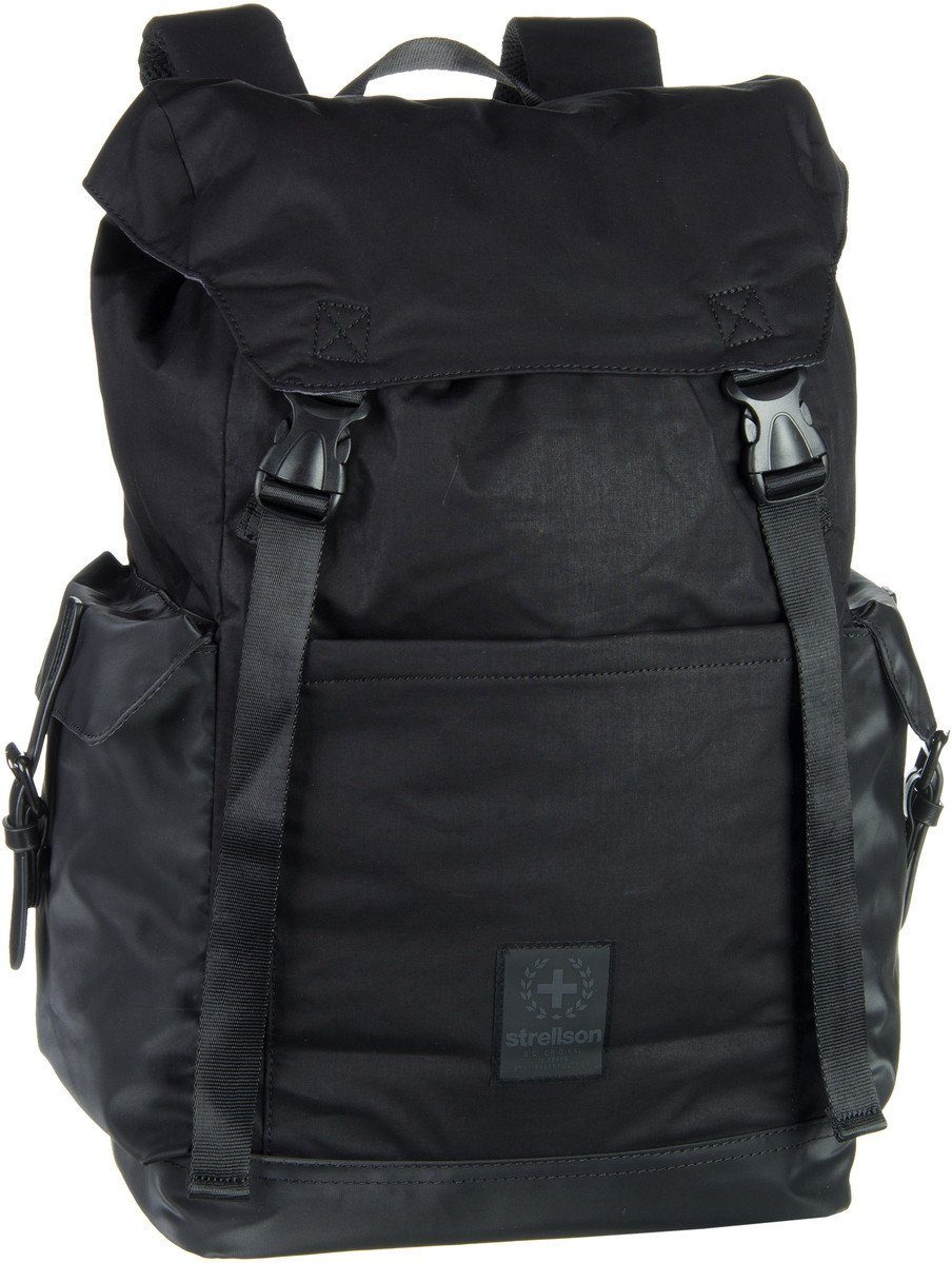 Strellson Laptoprucksack »Swiss Cross Backpack LVZ«