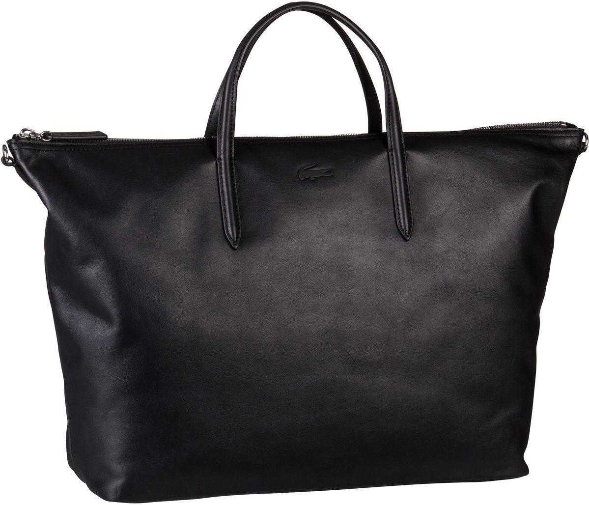 Lacoste Handtasche »SStrap Shopping Bag L 2587«