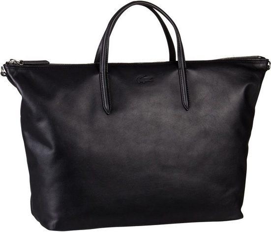 Handtasche Lacoste »sstrap Bag L 2587« Shopping rrw6OCqd