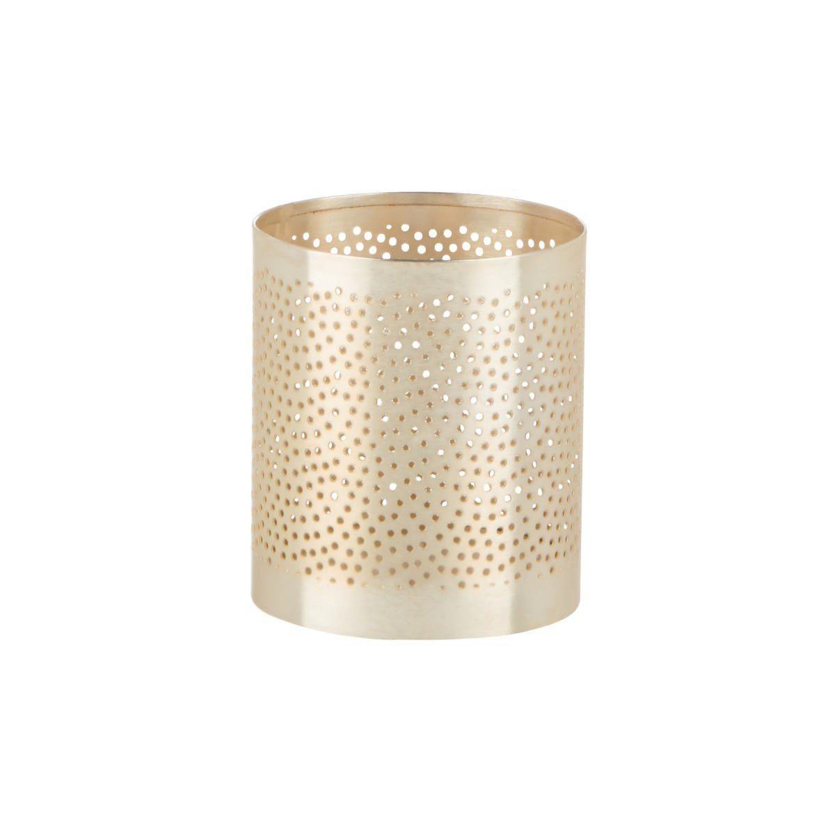BUTLERS ARABIAN NIGHTS »Teelichthalter Punkte Ø 8 cm«