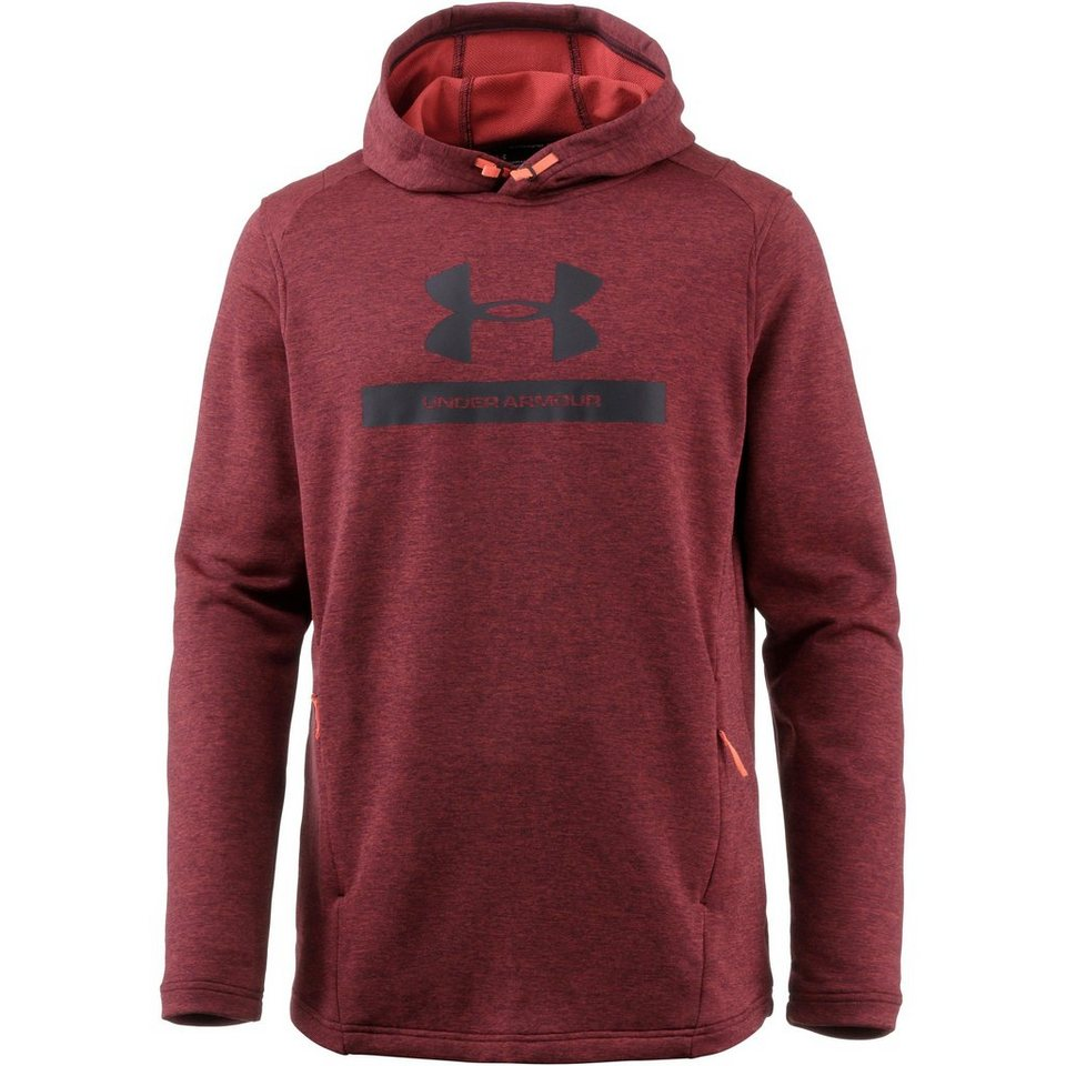 Under Armour® Kapuzenpullover »MK1 Terry Graphic«   OTTO 112bc23a87
