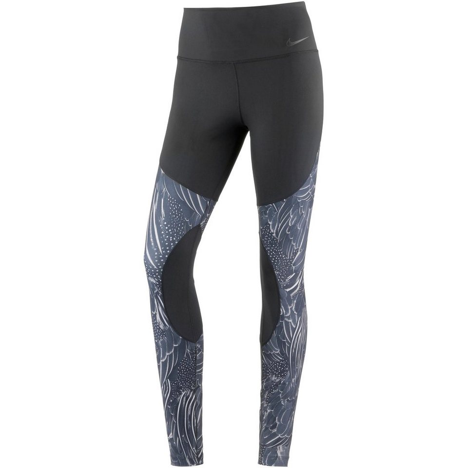 0173d5bcea99a3 Nike Funktionstights »Power Gym Flutter Print« | OTTO