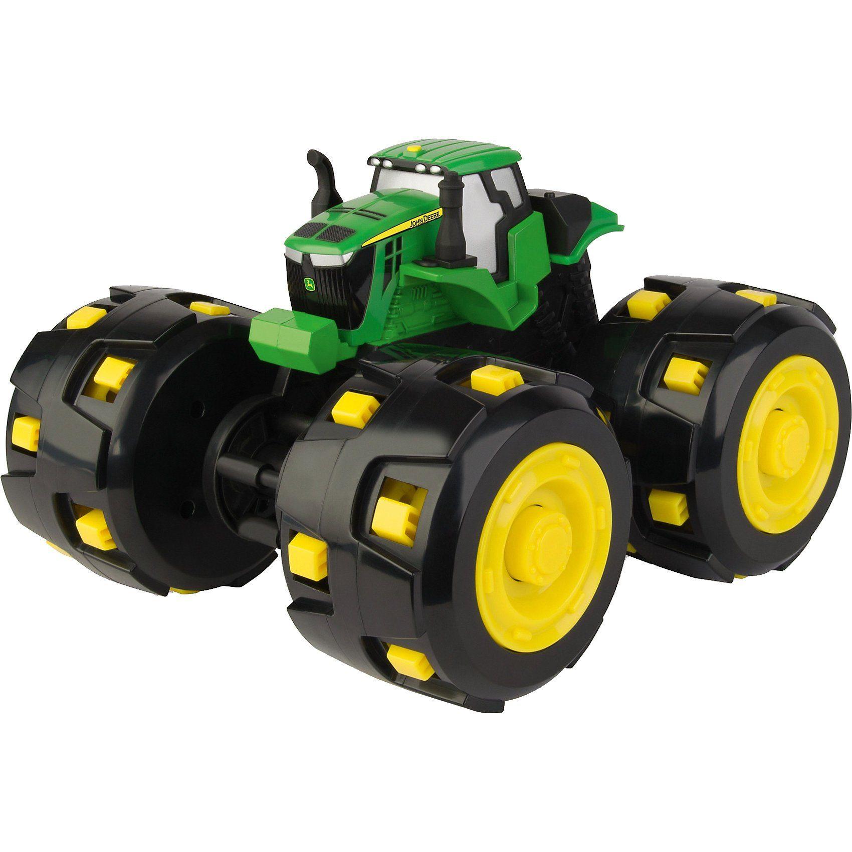 Tomy® John Deere Monster Treads Spike Räder