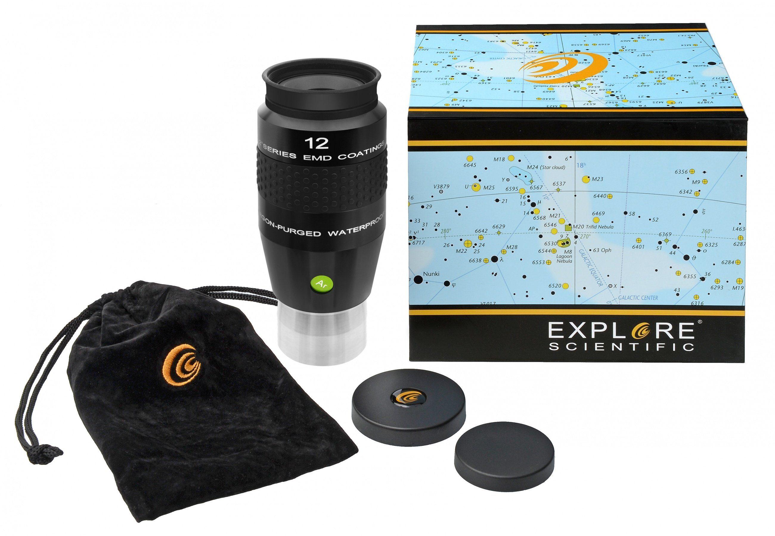Explore Scientific Okular »92° LER 12mm«
