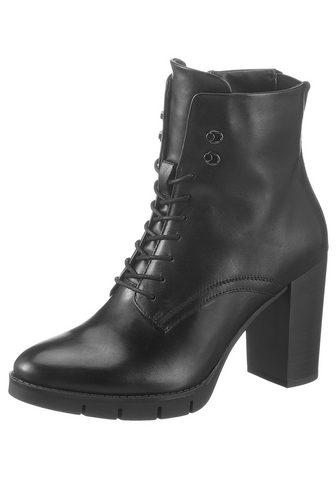 Tamaris »Anra« High-Heel-Stiefelette in abgeru...
