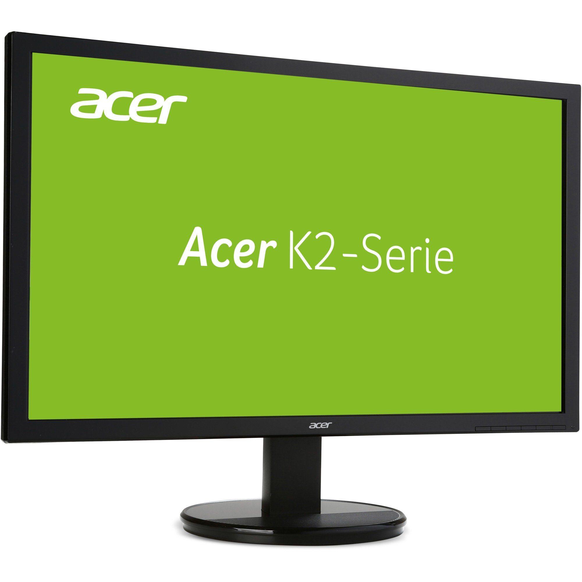 Acer LED-Monitor »K242HYLbid, HDMI, DVI-D, VGA«