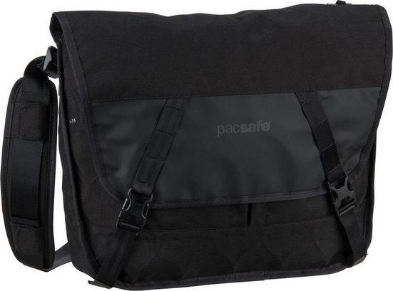 Tablet Pacsafe Notebooktasche Messenger« »ultimatesafe Pacsafe Notebooktasche Tablet wwRqxPU
