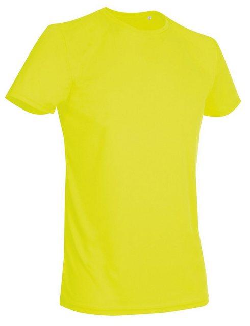 stedman -  T-Shirt im schmalen Schnitt