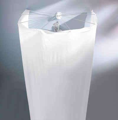 Kleine Wolke Duschvorhang »Spider« Breite 200 cm, Höhe 170 cm