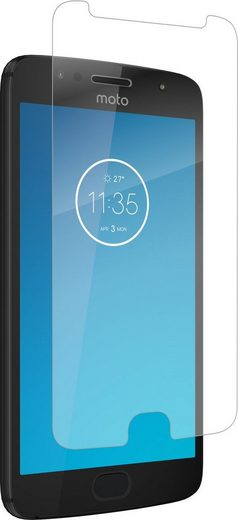 invisibleSHIELD Folie »Glass+ Screen für Moto G5S Plus«