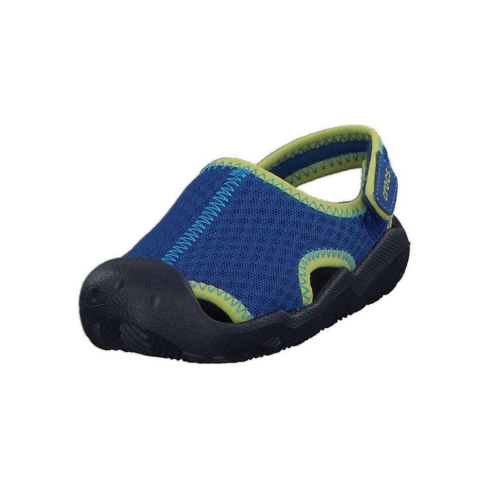 f258c9155220 Crocs »Swiftwater 204024-0A1« Sandale kaufen