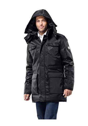 Пальто зимнее с wärmender Wattier...