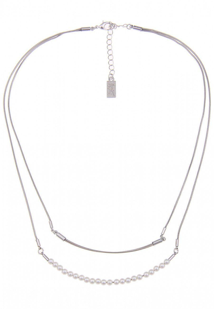 Leslii Halskette in stylischem Design