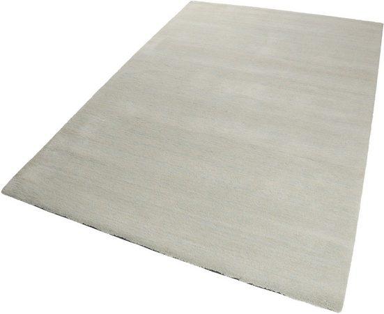 Teppich »Loft«, Esprit, rechteckig, Höhe 20 mm, Besonders weich durch Microfaser