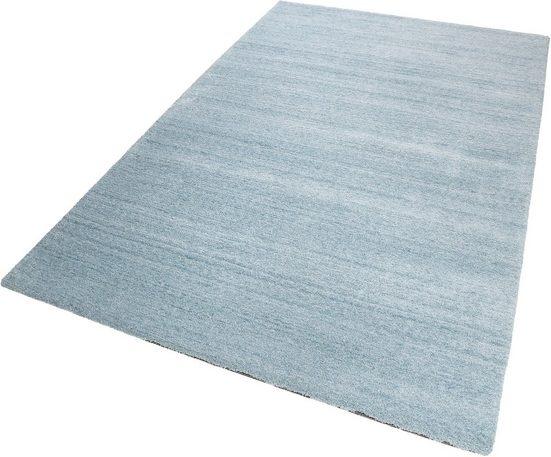 Teppich »#Loft«, Esprit, rechteckig, Höhe 20 mm, Besonders weich durch Microfaser