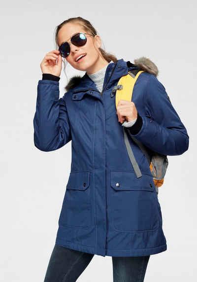 san francisco 3014c d5632 Winterjacken für Damen » Warm & Stylish | OTTO