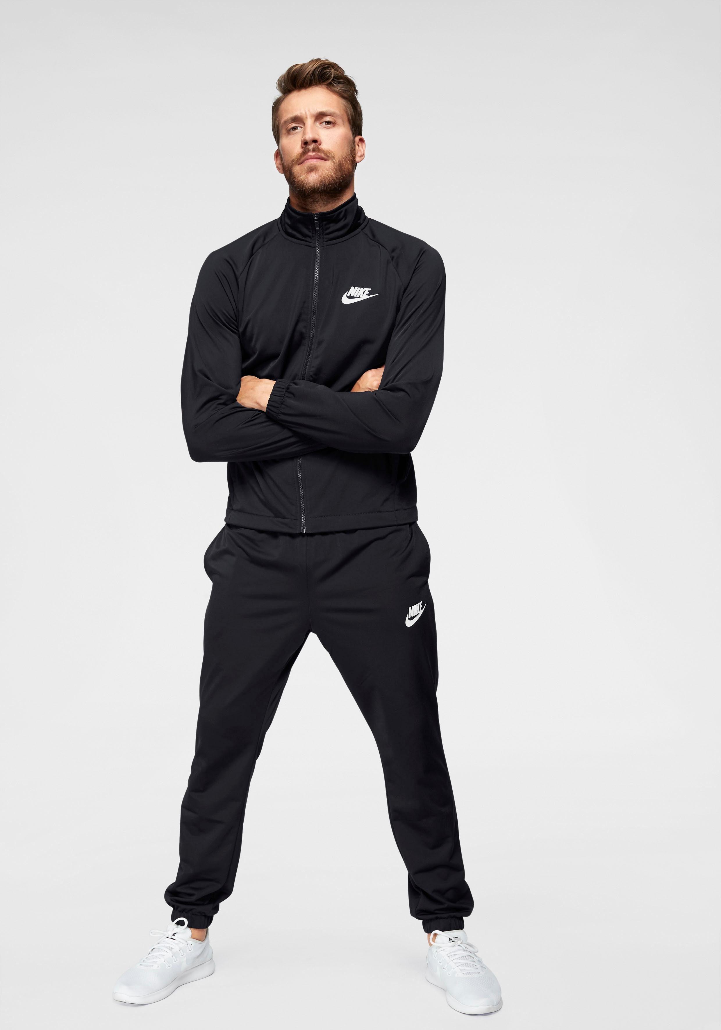 Nike Sportswear Trainingsanzug »M NSW TRK SUIT PK BASIC« (Set, 2 tlg)