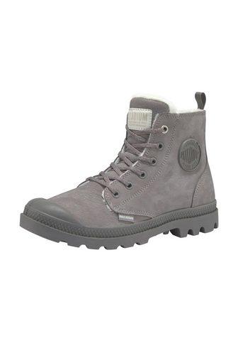 PALLADIUM Žieminiai batai »PAMPA HI Z WL W«