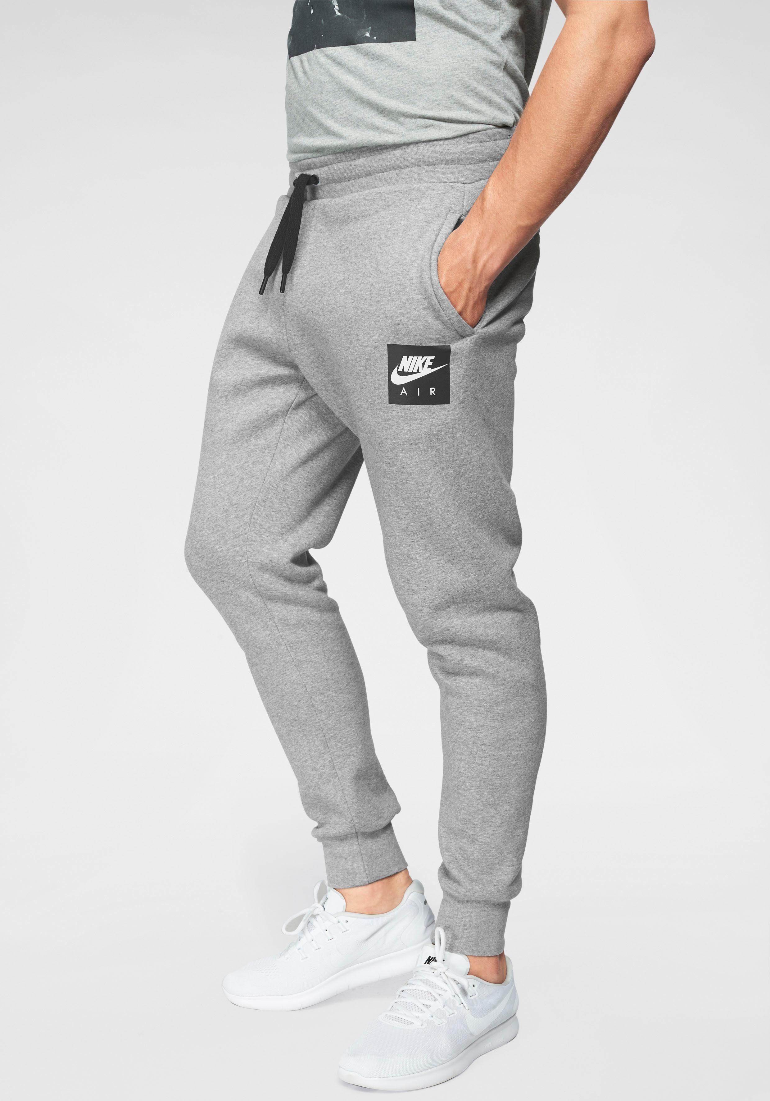 Nike Sportswear Jogginghose »M NSW NIKE AIR PANT FLC«, Großer Logodruck am Bein online kaufen   OTTO