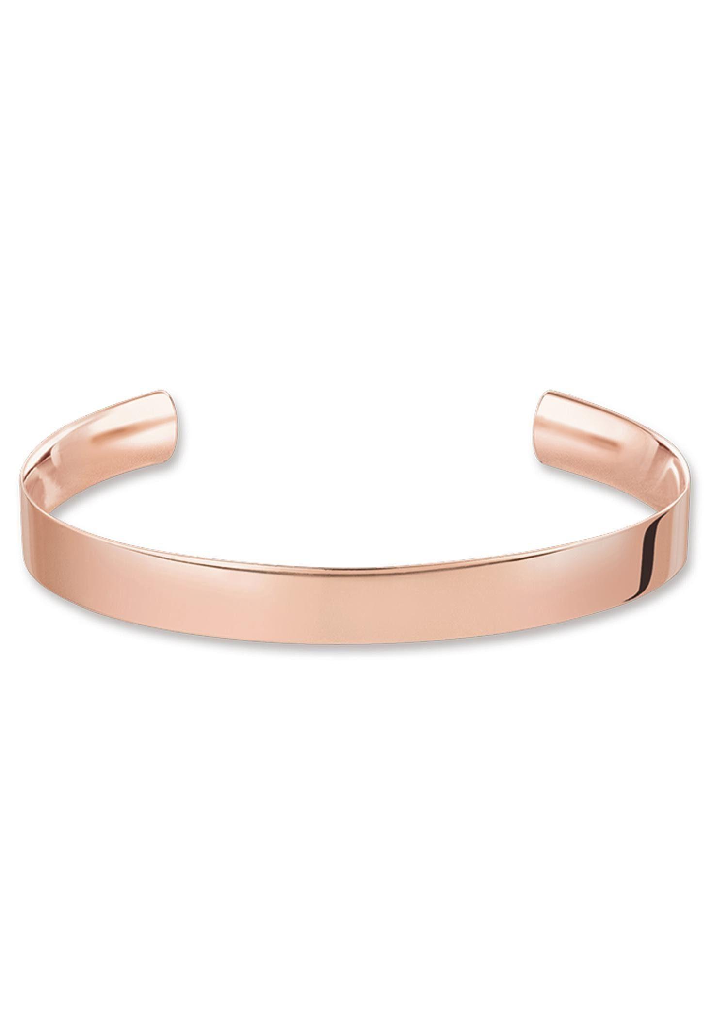 THOMAS SABO Armspange »AR088-415-12-M, L, XL, Love Cuff«