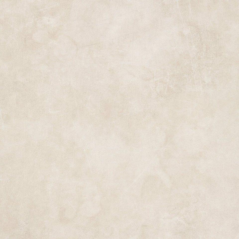 bodenmeister packung: laminat »betonoptik sicht-beton hell weiß«, 60