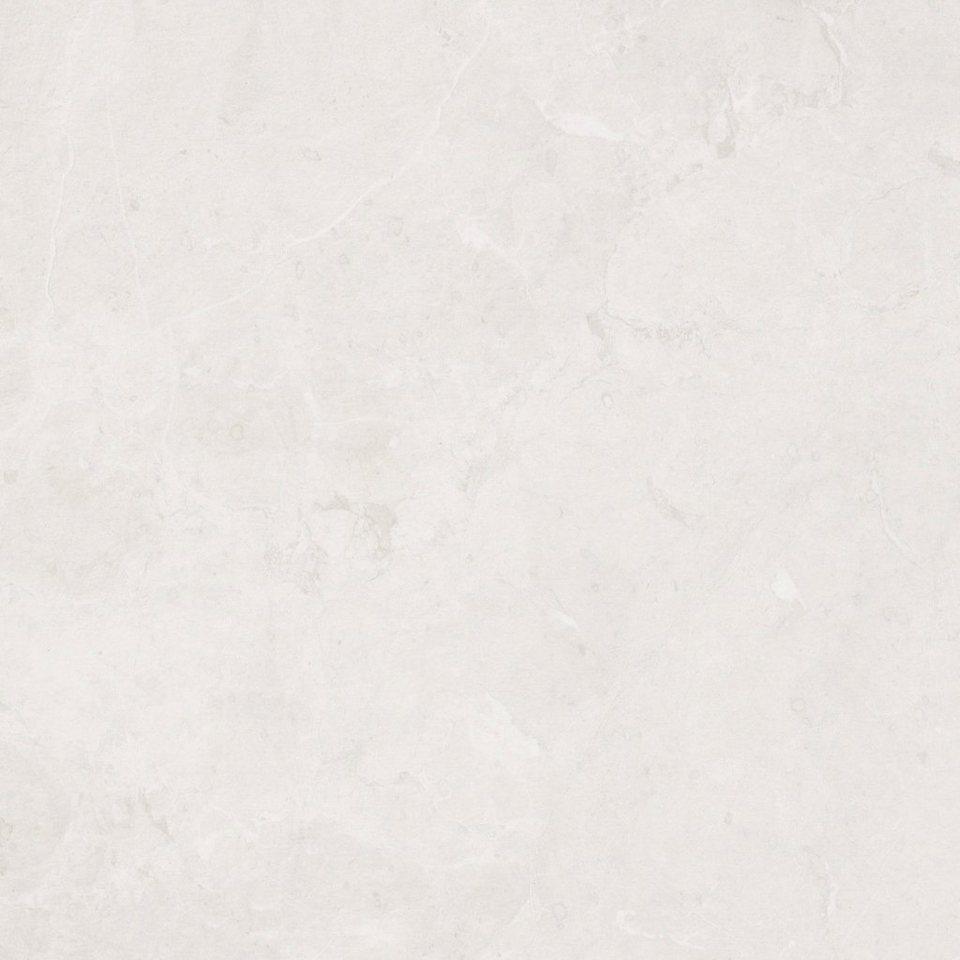bodenmeister packung laminat fliesenoptik granit hell wei 60 x 30 cm fliese st rke 8 mm. Black Bedroom Furniture Sets. Home Design Ideas