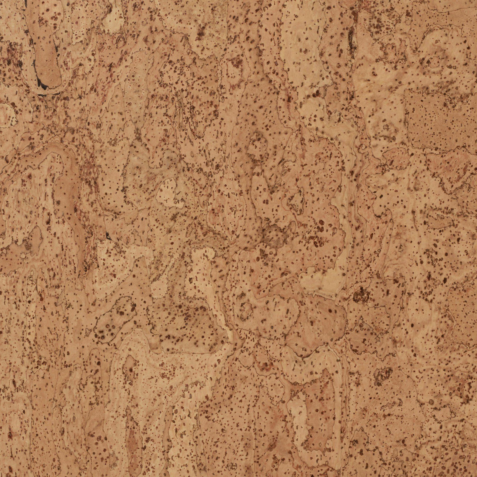 BODENMEISTER Packung: Korkparkett »natur«, 90 x 30 cm Fliese, Stärke: 10,5 mm