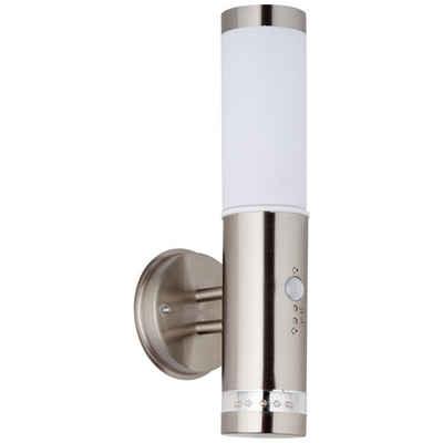 Sehr LED Außenleuchte mit Bewegungsmelder online kaufen | OTTO PG02