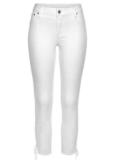 e728f2cbf748 Weiße Jeans online kaufen | OTTO