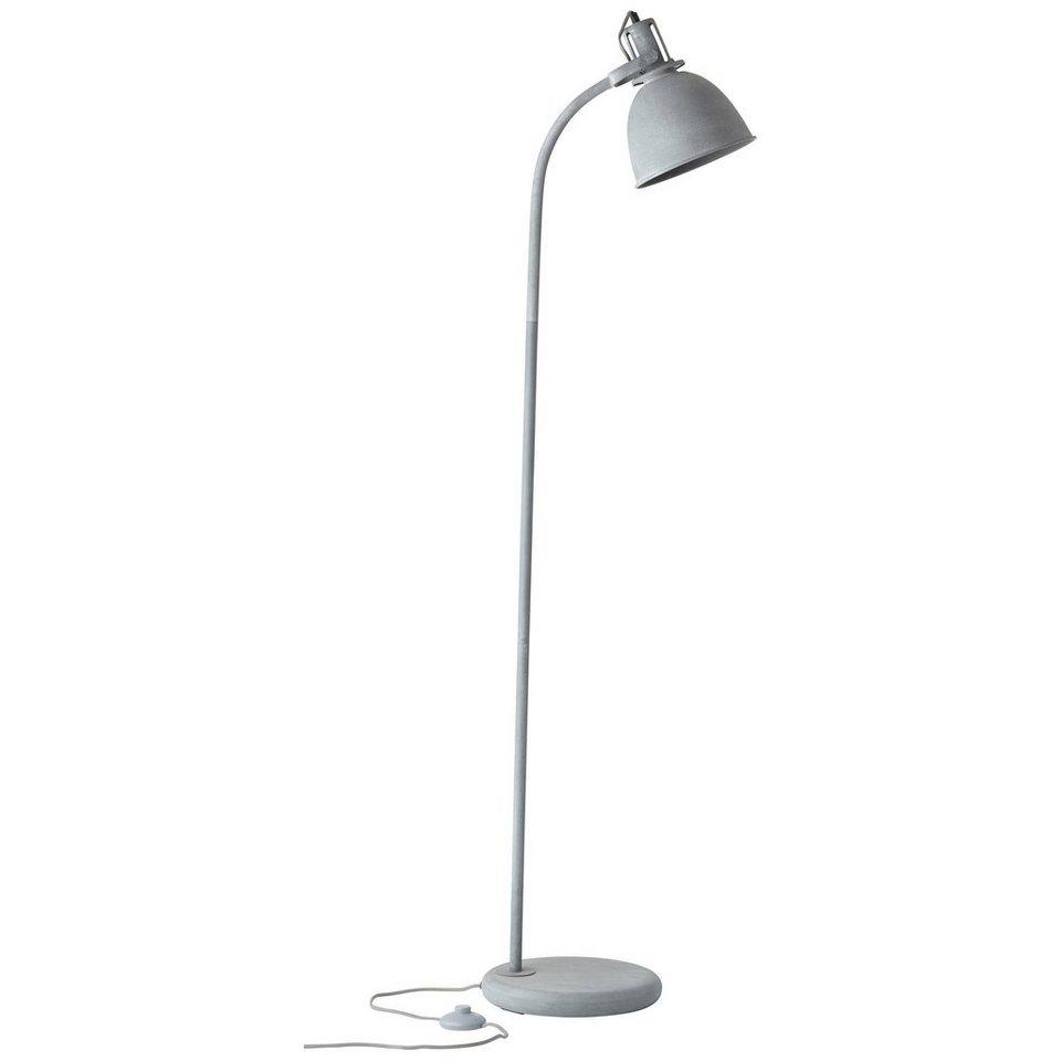 Gemeinsame Brilliant Leuchten Stehlampe »JESPER«, 1-flammig   OTTO &HU_65