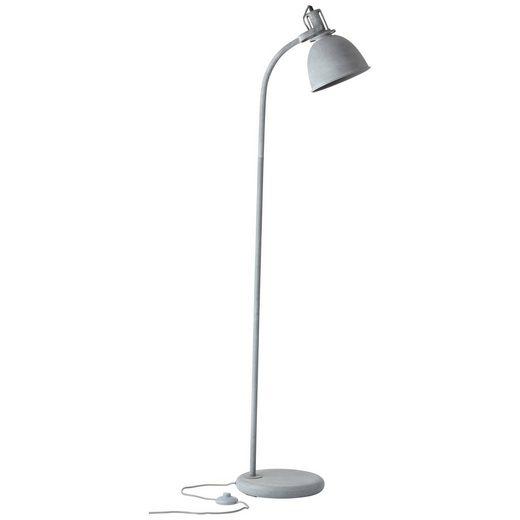Brilliant Leuchten Stehlampe »JESPER«