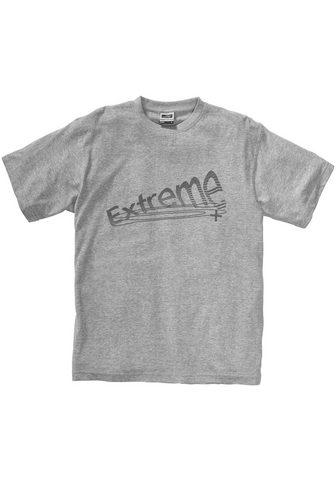 Marškinėliai »EXTREME«