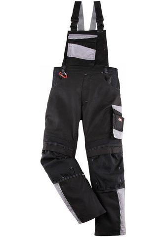 BULLSTAR брюки с подтяжками »EVO...