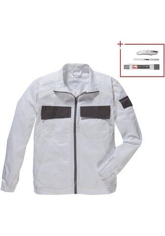 Куртка рабочая »Extreme+« ...