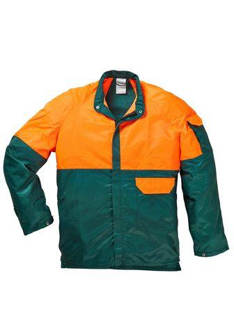 Darbinė striukė »Forstjacke« orange/gr...