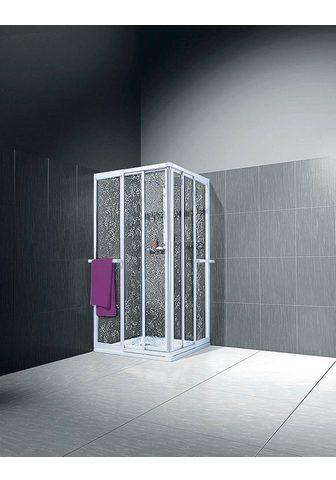 SCHULTE Kampinės dušo durys »Sunny« plotis 90 ...