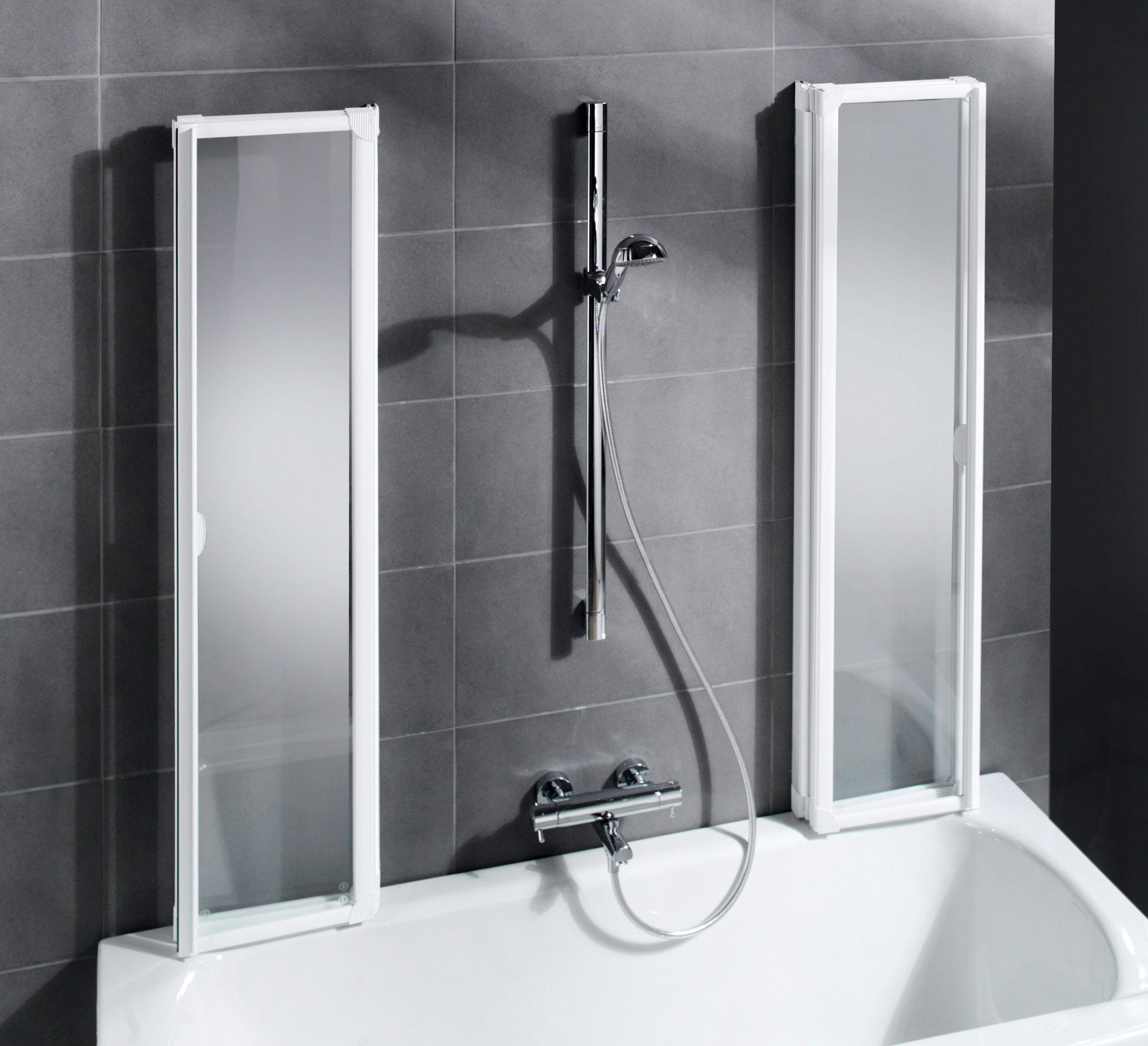 SCHULTE Badewannenaufsatz »6-tlg.«